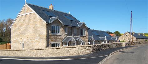 nb clark morpeth northumberland builder and contractor
