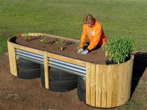 standing garden beds oklahoma farm report noble foundation offers new free book for easy access raised