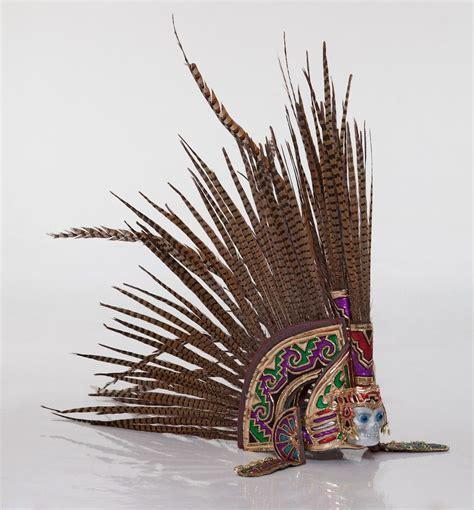 Imagenes Penachos Mayas | image gallery penachos aztecas