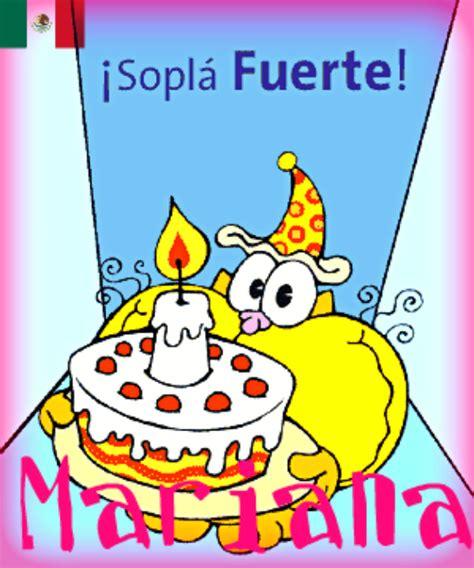 imagenes feliz cumpleaños mariana feliz cumplea 241 os mariana