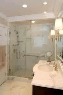 Calcutta Marble Bathroom by Calcutta Marble Countertop Transitional Bathroom Ami