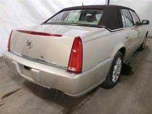 2008 Cadillac Dts Parts Used 2008 Cadillac Dts Engine Dts Engine Assembly Part