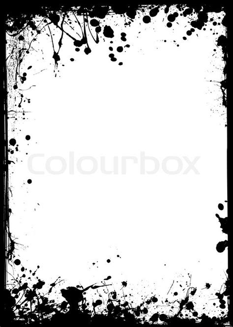background designs black and white a4   clipartsgram