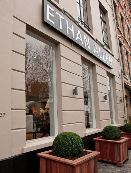 from connecticut to montreal quebec ethan allen decogirl ethan allen expands to brussels and montreal