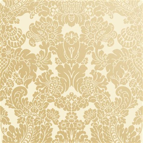 gold victorian wallpaper victorian damask english wallpapers warwickshire