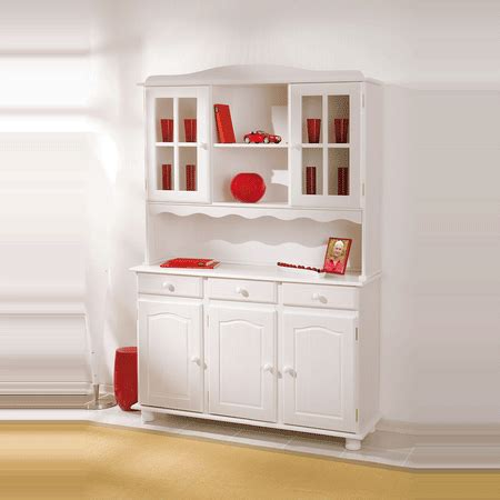 White Kitchen Display Cabinet Buy Cheap Kitchen Display Cabinet Compare Furniture Prices For Best Uk Deals