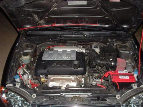 Kia Spectra 2003 Engine Lonelypunk326 2003 Kia Spectra Specs Photos Modification