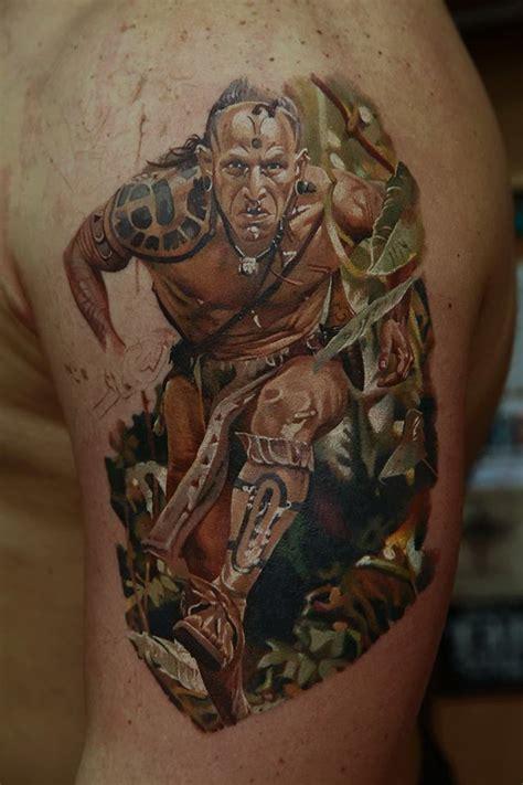 www tattoo dmitriy samohin tattoo