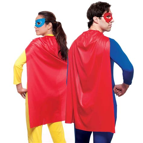 design a cape buy red superhero cape