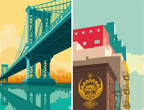 new york graphic design jobs artist remko heemskerk s graphic urban prints are inspired