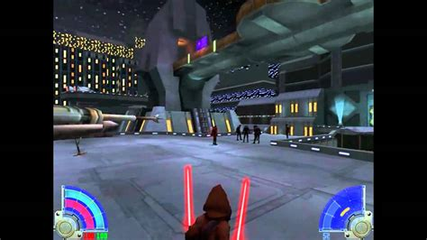 best mod game ever why jedi academy is the best star wars game ever youtube