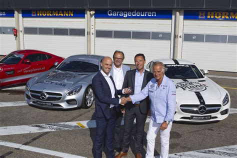 Stern Auto by Partnership Stern Auto En Bleekemolens Race Planet