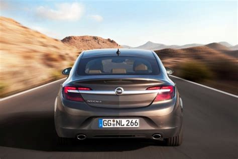 opel insignia 2015 2015 opel insignia new car review automiddleeast com