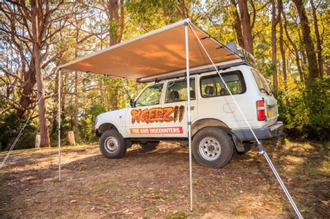 tigerz11 awning 4x4 awning review 4wd awnings instant awning sun shade