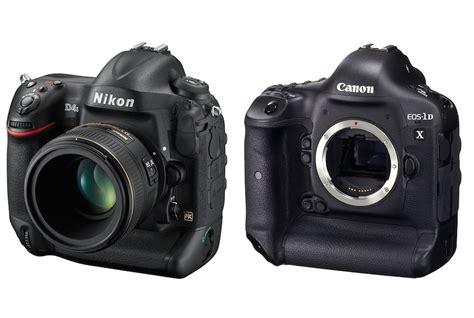 slr canon vs nikon canon vs nikon difference and comparison diffen autos post