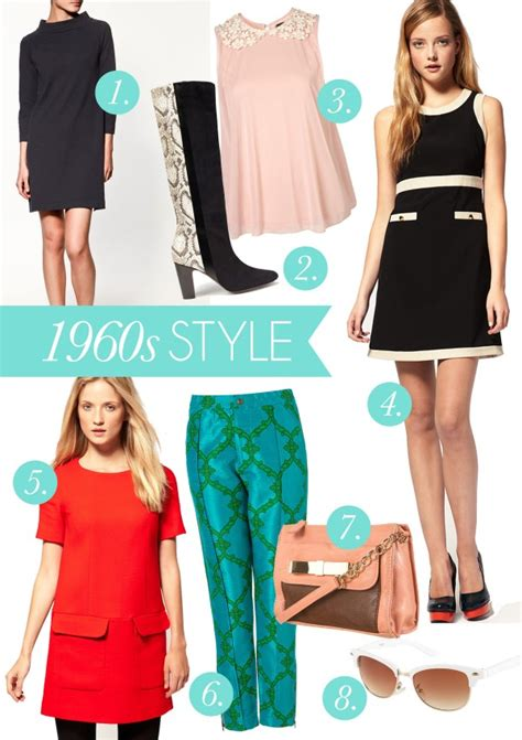 1960s style 1960s style theglitterguide com