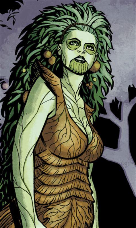 demeter character comic vine
