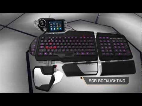 Headset Cyborg Chs 220 Gaming mad catz strike gaming keyboard gameonlineflash
