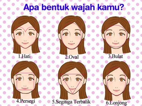 Model Rambut B A P by Model Rambut Panjang Sesuai Bentuk Wajah Kotak Model