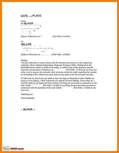 letter of undertaking template 6 undertaking letter template science resume