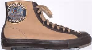 Converse quot chuck taylor quot leather premium vintage 1908 high top sneakers