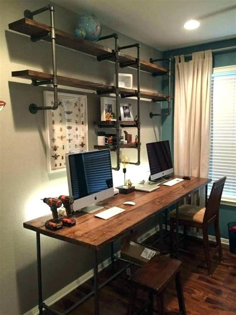 positive bedroom office combo dining room office