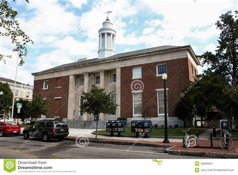 Wilmington Post Office Hours by United States Post Office Wilmington Nc Editorial Stock