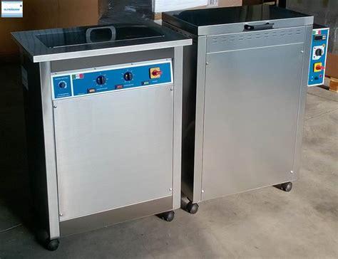 forni di asciugatura lavatrici ad ultrasuoni per