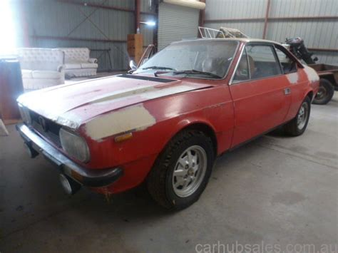 australian lancia register lancia coupe italian classic cars carhubsales australia