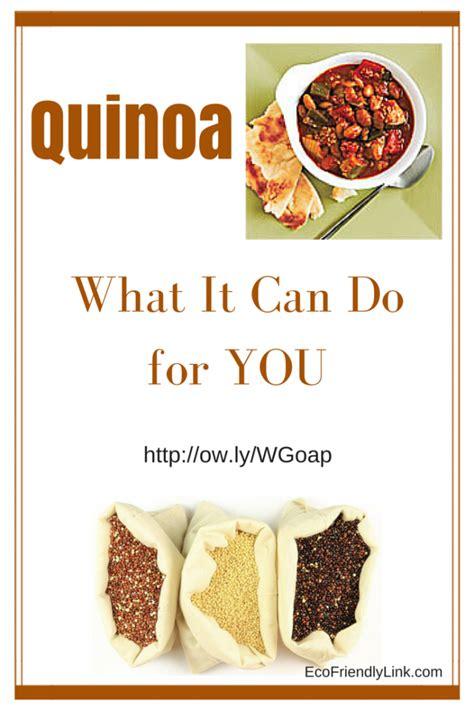 whole grain quinoa benefits health benefits of quinoa ecofriendlylink