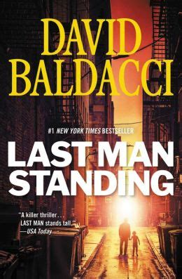 last minion standing books last standing by david baldacci 9780759526471 nook
