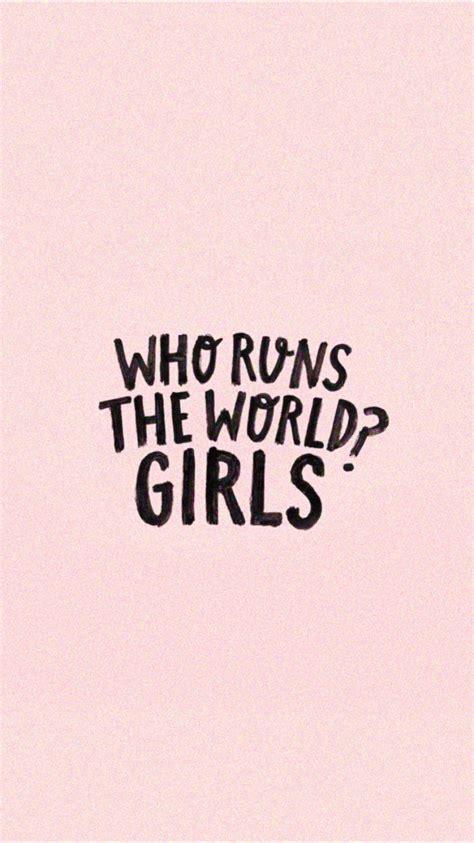 wallpaper girl quotes feminist iphone wallpaper lockscreens pinterest