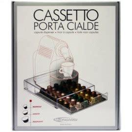 porta cialde nescafe porta capsule aliseo mistral da 24 capsule per dolce gusto