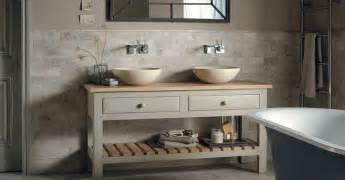 Traditional Bath Shower Mixer Taps fired earth