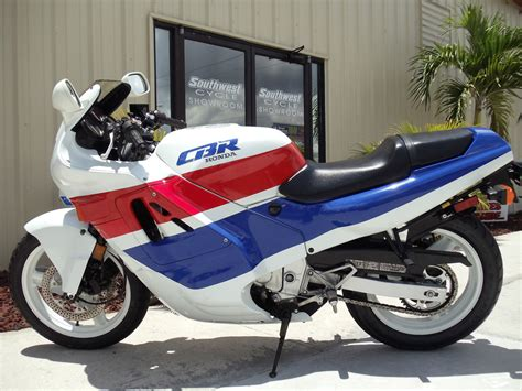 cbr 600 for sale undercover 1989 honda cbr 600f rare sportbikes for sale
