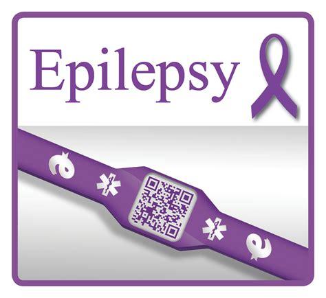 QR Life Support Bracelet   EpilepsyStore.com