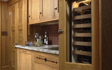 Arts & Crafts Kitchen Remodel   David Heide Design Studio