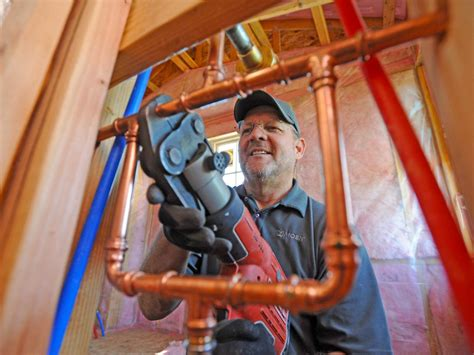 Fred Oliver Plumbing by Expanding Utilities Into Your Addition Hgtv