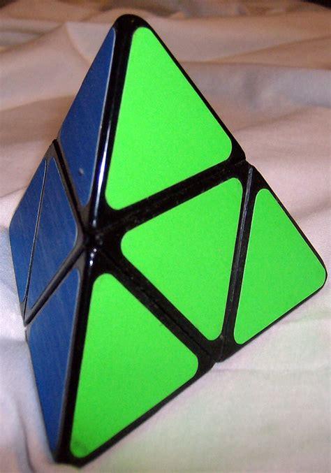 tutorial rubik master pyramorphix pyramorphix wikipedia