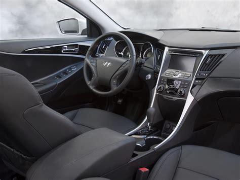 2013 Sonata Interior by 2013 Hyundai Sonata Price Photos Reviews Features