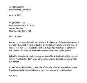 Business Letter Template Ppt Parts Of A Business Letter 7 Download Free Documents In