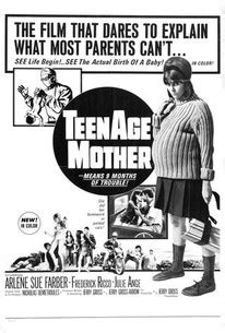 Teenage Mother (1968) - Rotten Tomatoes