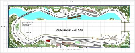 layout design model railroad model railroad layout design service shelf layout