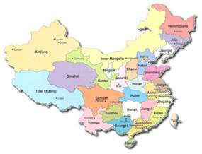 China Province Map by China Map Printable Free Printable Maps