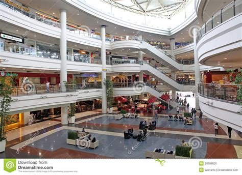 robinsons shopping mall manila editorial image image