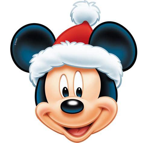 Imagenes De Navidad De Mickey Mouse | ba 218 l de navidad m 225 scara mickey mouse en navidad