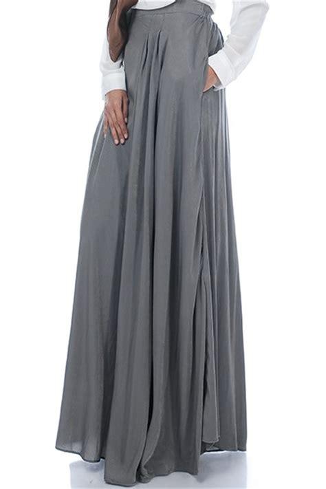 long skirt and blouse muslimah maxi long skirt muslimah attire