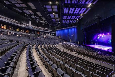 texas event venue verizon theater unique venues