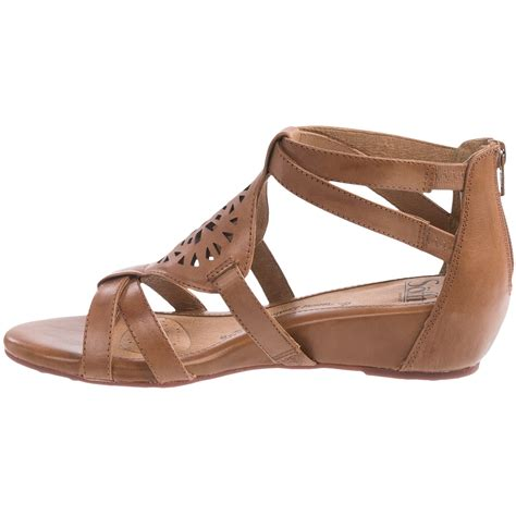 wedge heel gladiator sandals sofft gladiator sandals for 122tw save 40