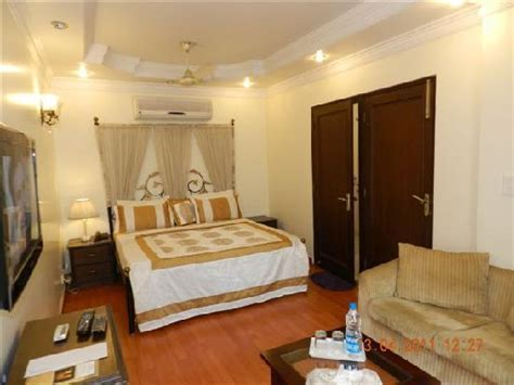 palms premier room premier room picture of the swiss palms new delhi tripadvisor